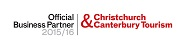 Christchurch & Canterbury Tourism nz supporting quality translation services English-Danish